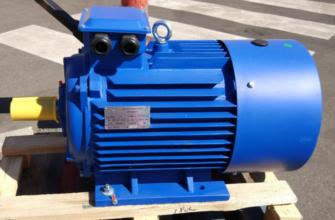 Электродвигатель АИР80 на складе производителя Беларусь